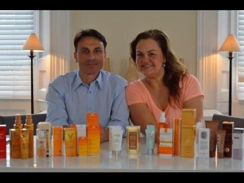 SPF WITH DR. MARKO LENS PART ONE | CAROLINE HIRONS | JULY 2014