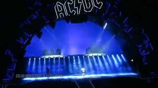AC/DC - For Those About To Rock (We Salute You) Dodger Stadium 09.28.2015
