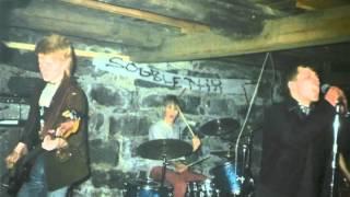 Sogblettir - Helvítis djöfull (1987)