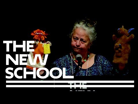 37th GVSHP Annual Meeting and 27th Village Awards | The New School