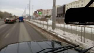 УАЗ Хантер 2017 Звук нового автомобиля  SoundCheck