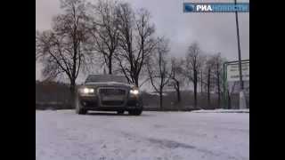 Уроки зимнего вождения(В зимнее время характер вождение значительно меняется. Для того, чтобы чувствовать себя увереннее и спокой..., 2012-12-14T13:32:35.000Z)