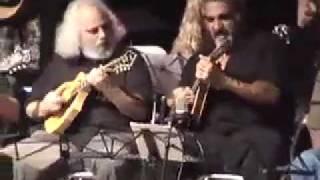 Blues Ensemble - Mandolin Symposium 2008