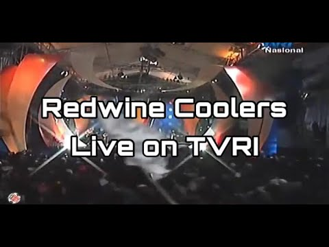 REDWINE COOLERS ( KOMUNITAS REGGAE INDONESIA ) 1 + 1 = LAGU CINTA - KAMPUNG HALAMAN