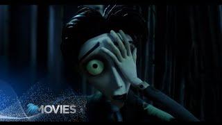 Watch the Trailer - Corpse Bride | M-Net