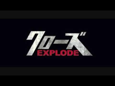 Odd-Bowz - Hakai To Saisei (Ost Crows Explode)