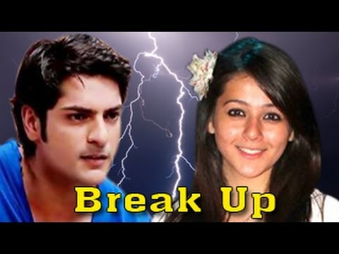 Ashish Kapoor & Priyal Gor BREAK UP Of Dekha Ek Khwaab Fame