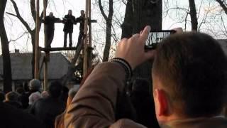 Przywołówki w Szymborzu 2012