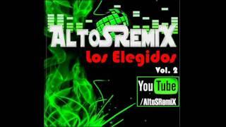 Mix Reggaeton Acapella - AltoSRemiX Ft. Dj CaZzPeR