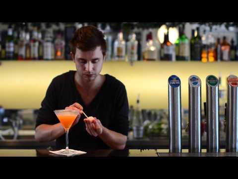 Unique Cocktails Part 4