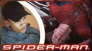 BEST Superhero Movie EVER!? Spider-Man 2 MOVIE REACTION