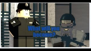 [Roblox London] How to join Metropolitan Police Service,uk!