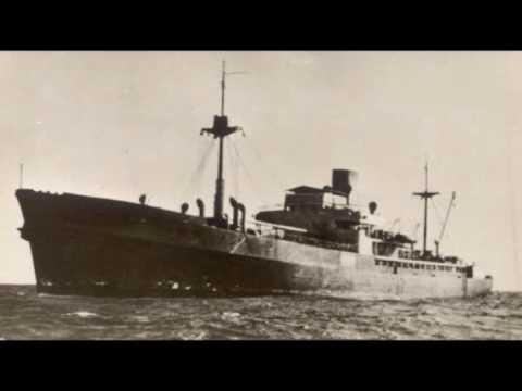 German Auxiliary Cruisers in WW2