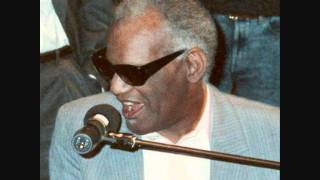 Ray Charles Makin