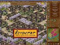 Emperor: Rise of the Middle Kingdom ► Small T or X Housing Block Tutorial