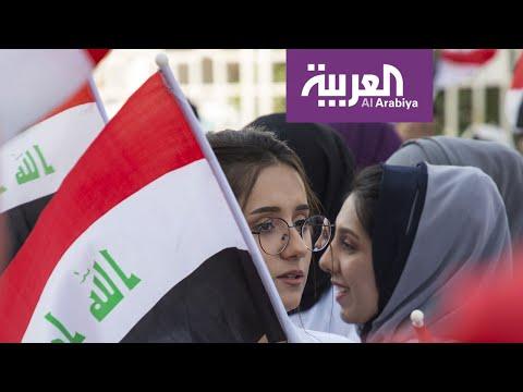 بانوراما | في العراق.. إيران تواجه الشارع والعالم  - نشر قبل 5 ساعة