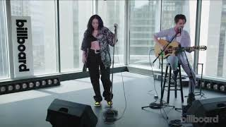 Noah Cyrus - July (Billboard Live)