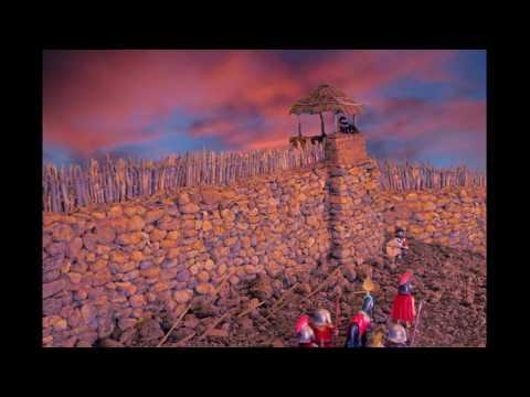 Video anuncio Diorama Playmobil Numanclick