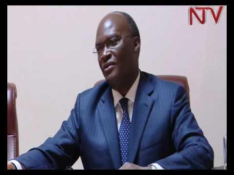 Uganda, Kenya to harmonise work plans for Standard Gauge Railway