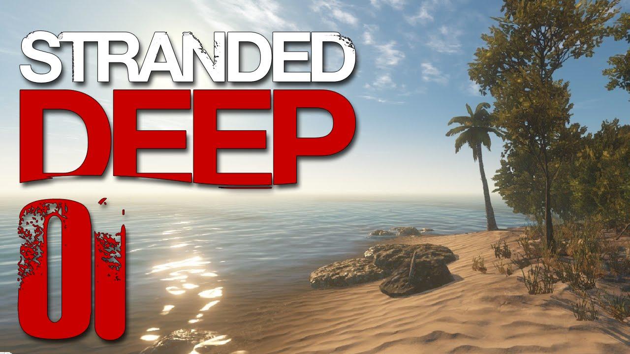 Descargar Stranded Deep [PC] [Inglés] [Mega] [Torrent ...