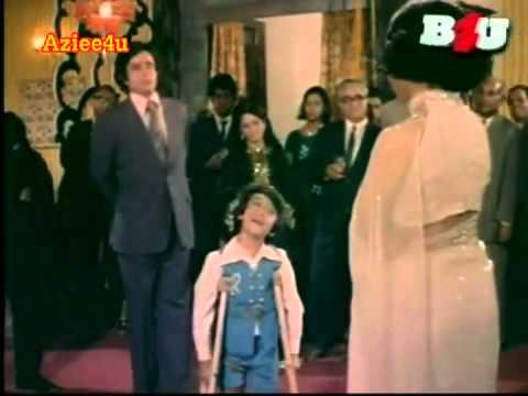 Jane Tu Jane Na Tera Mujhse Hai Pehle Ka Nata (The Great Kishore Kumar & Poornima) RD Burman.flv