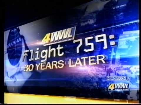 WWL New Orleans 10 PM News - July 9, 2012