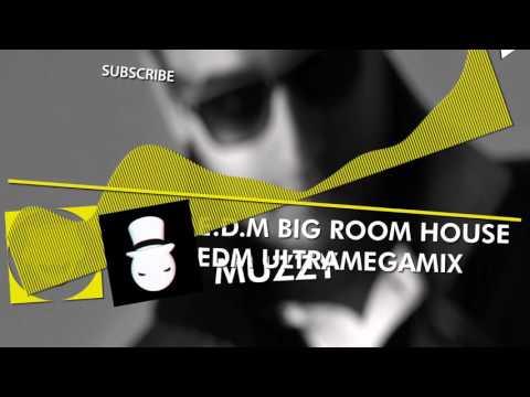 [Electro] - Muzzy - E.D.M Big Room House EDM ultramegamix [Free Download]