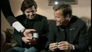 Modern Talking - Don't Take Away My Heart (Vídeo & Interview In Moskow)