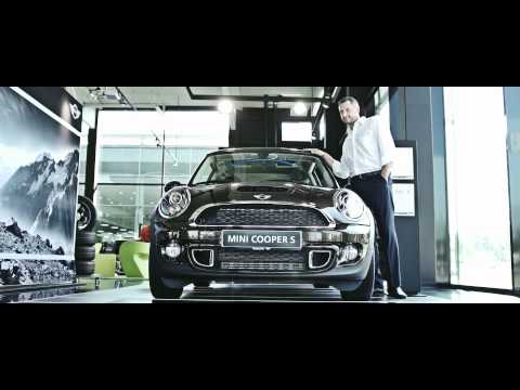 BMW & MINI Autohaus Reisacher - Kinospot