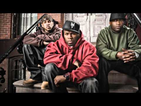 G-Unit - Gangsta Shit (Instrumental)