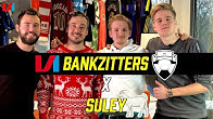SULEY X DE BANKZITTERS: FC ROELIE, FIFALOSOPHY EN DNPNL BIJ VI!
