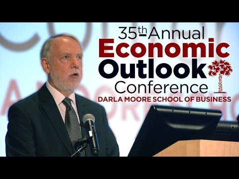 35th Annual Economic Outlook Conference, Part 1