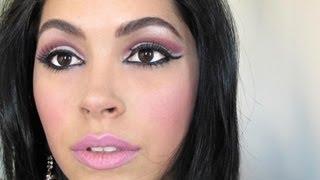 Maquiagem Olhos Cut Crease por Kelly Souza