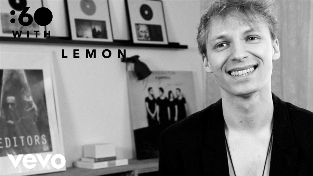 LemON – :60 With