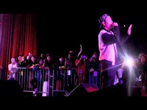 AOMG at D.C. - Simon D