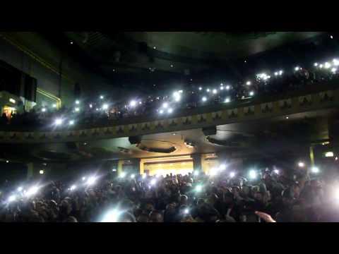 Ludacris - Live at Eventim Apollo, London 2017