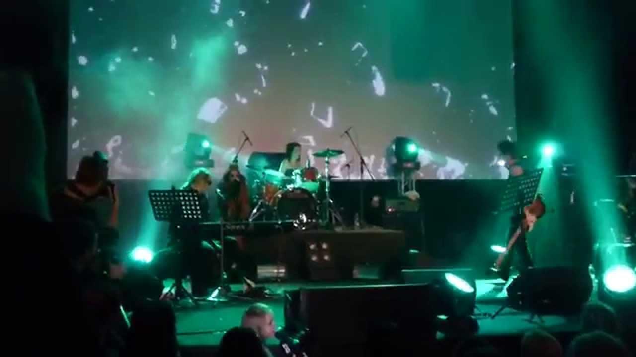 Линда - Никогда (Санкт-Петербург) - YouTube
