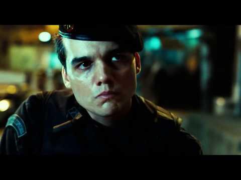 Tropa de Elite 1 filme brasileiro