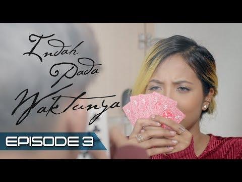 Indah Pada Waktunya The Series: Rizky Febian & Aisyah Aziz [Episode3]