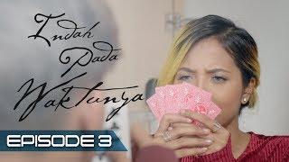Thumbnail of Indah Pada Waktunya The Series: Rizky Febian & Aisyah Aziz [Episode3]