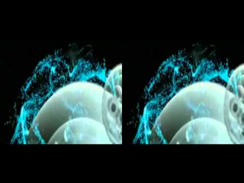 TWC/Dimension Films/Relativity Media in 3D (Well, 3D-ish)