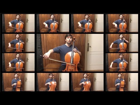 Game Of Thrones - Rains of Castamere  Cello Cover