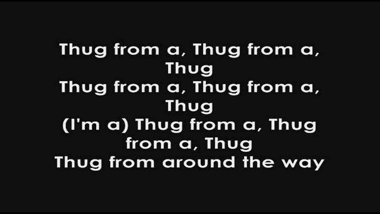 Thug Le Full song w Lyrics Ladies Vs Ricky Bahl mp3 ...