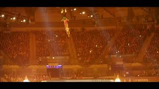 Liverpool International Horse Show - Sunday 30th December 2018 Evening (16:30pm-23:05pm) Puissance