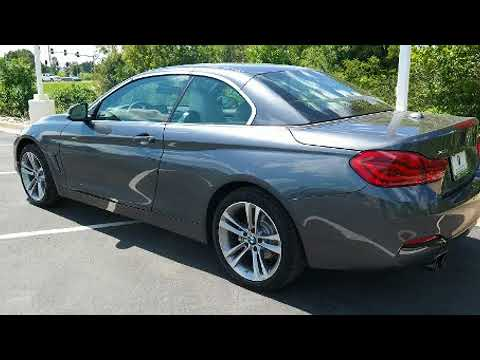 2018 bmw 4 series 430i xdrive in kansas city mo 64114. Black Bedroom Furniture Sets. Home Design Ideas