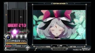 beatmania IIDX 24 SINOBUZ 朧† SPA 正規