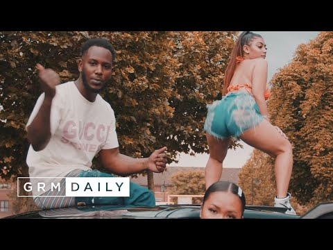 JET - Whoosh [Music Video] | GRM Daily
