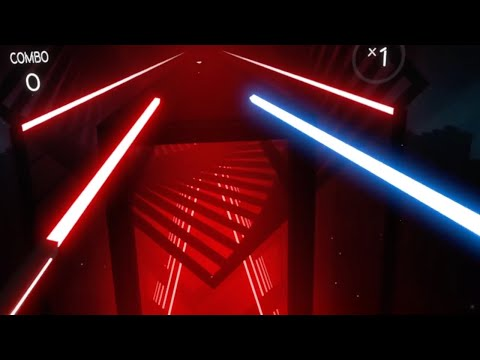 Beat Saber Gameplay Teaser Trailer