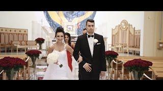 Monika & Fabian Drzyzga | Teledysk ślubny |  Lada Moment Studio