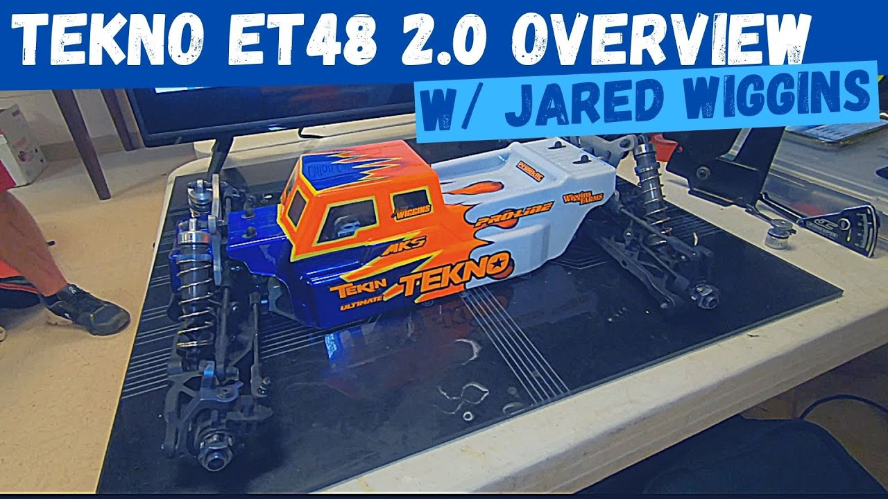 Download The New Tekno ET48 2.0 | ITS FINALLY HERE! | Best RC Electric Truggy